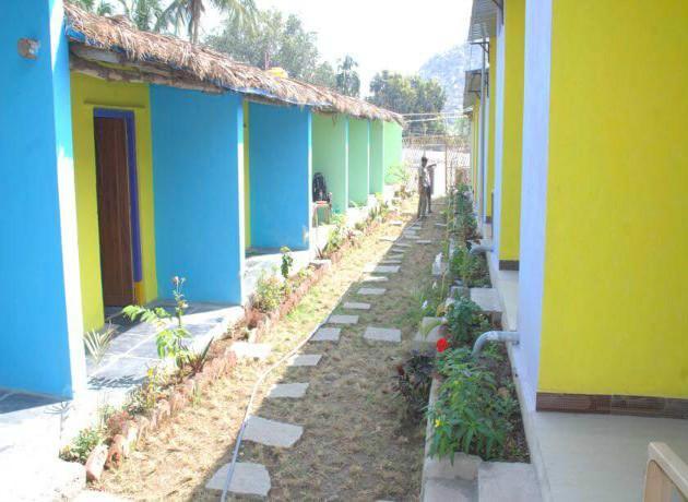 Best Budget Hotels In Hampi