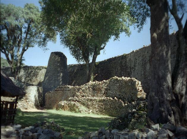 Great Zimbabwe Ruins - Mysterious Place on Earth