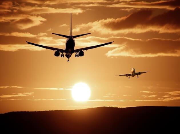 compare flight rates