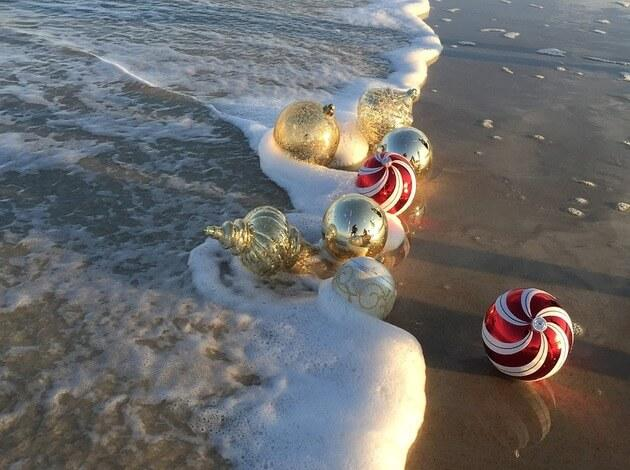 Pondicherry - Celebrate Christmas in India For a French-style Christmas