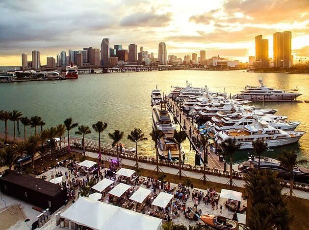 New Year's Eve Celebrations in Miami
