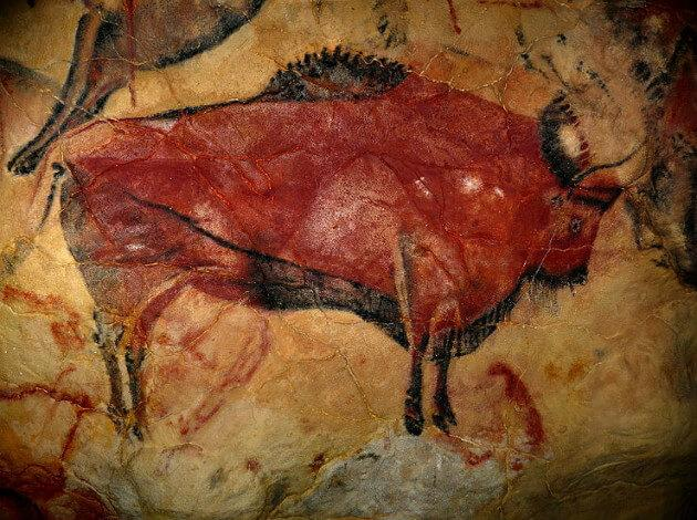 oldest cave paintings in the world