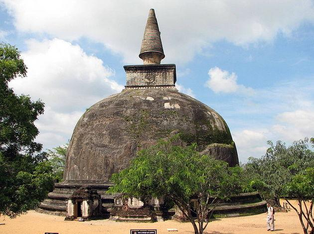cultural heritage of Sri Lanka