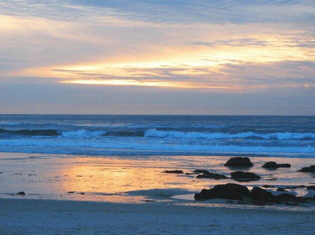 Long Set Beach
