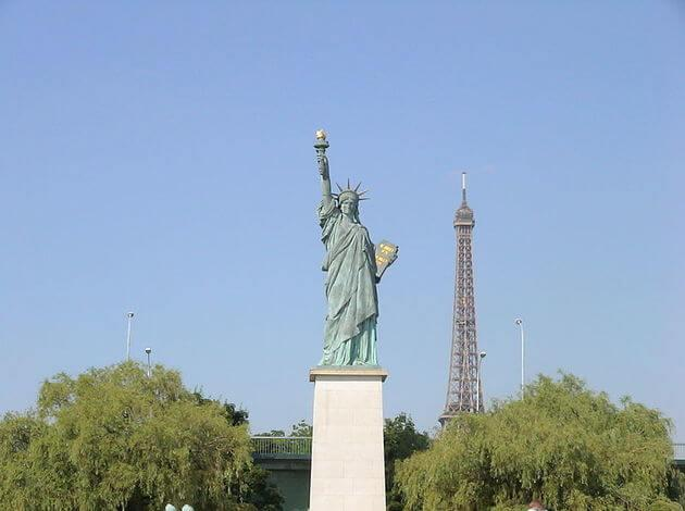 Most Famous Statues In Europe