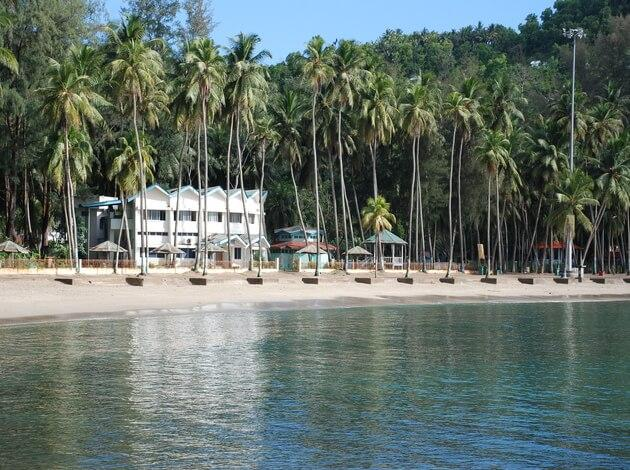 places to visit in Andaman islands