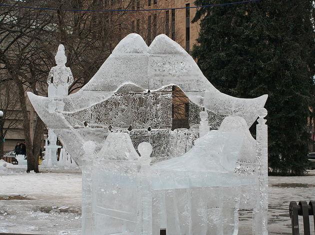 Winter Festivals in North America