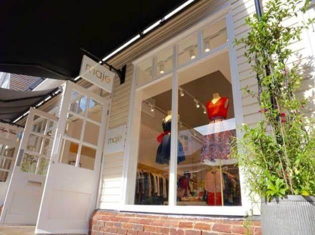 Bicester Village - Shopping Centers in Europe