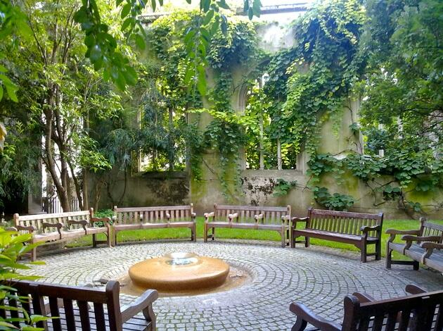 offbeat places to visit in London