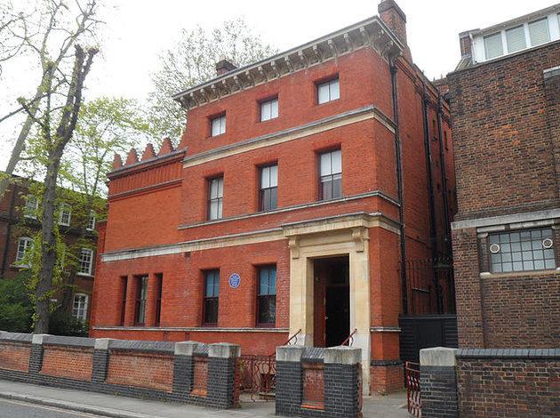 Leighton House Museum - unusual english house