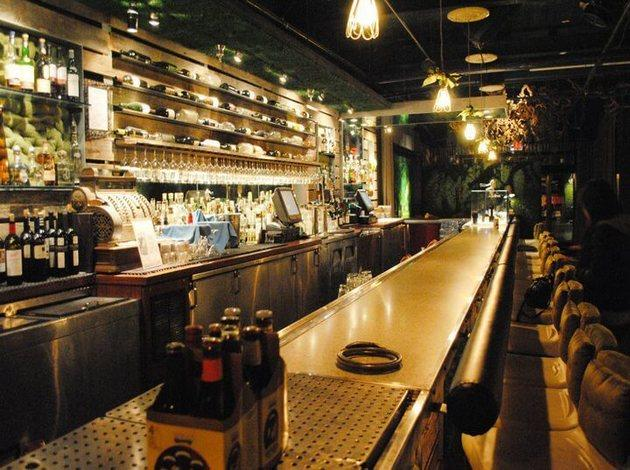 unique bar in San diego