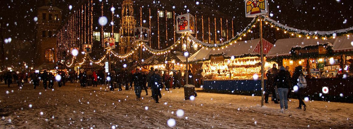 Christmas In Italy.14 Best Christmas Markets In Italy Triphobo