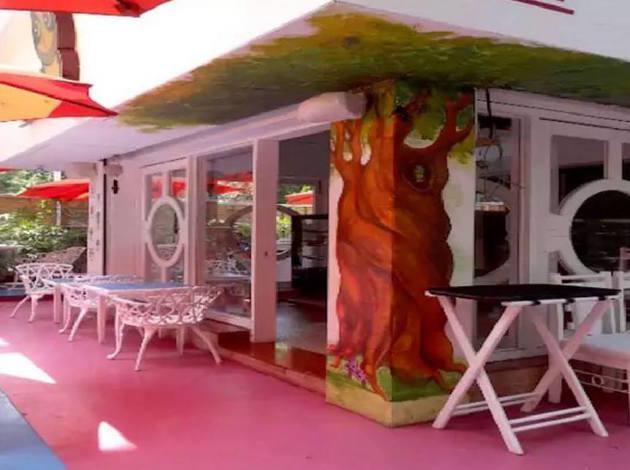 Bakery Red Velvet Roll Cake Near