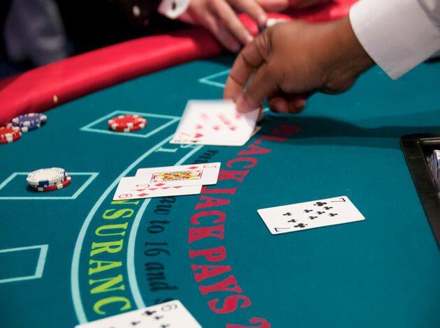 Free gambling lessons penchangacasino
