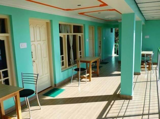 guesthouse to stay in Mcleod Ganj