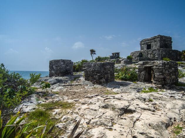 Riviera Maya - explore history
