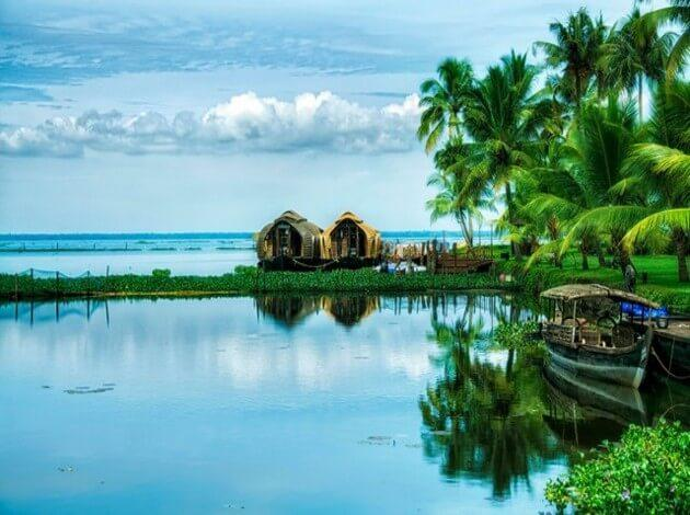 best places to stay in Alleppey