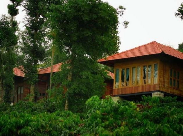 Marmalade Springs Resort
