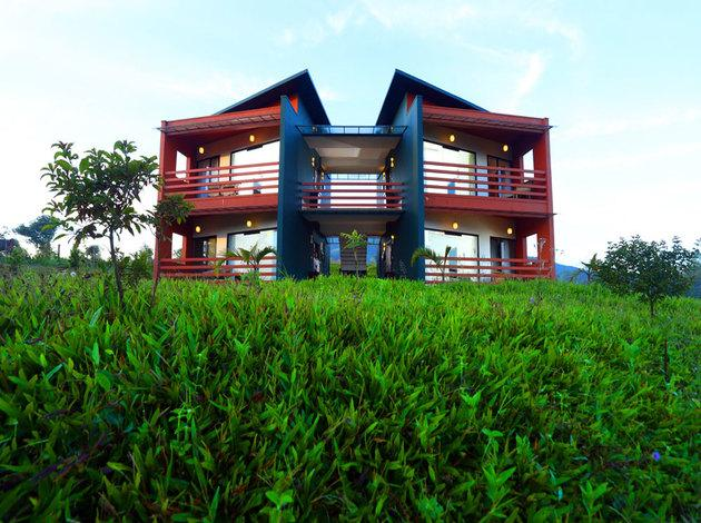 best place to stay in Wayanad