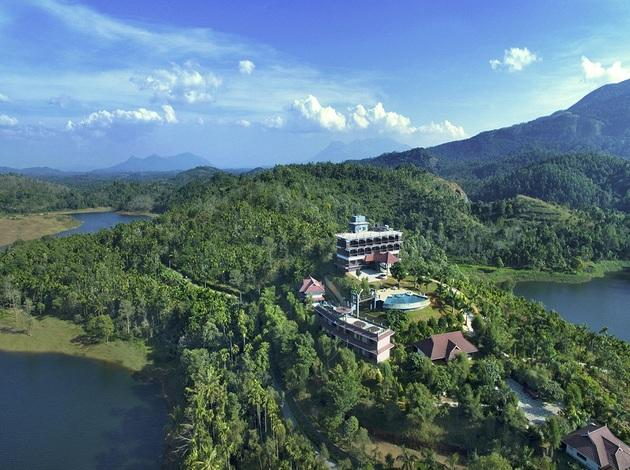 top locations to stay in Wayanad