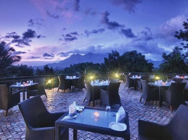 The Windflower Resort & Spa, Vythiri