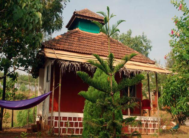 best places to stay in Gokarna