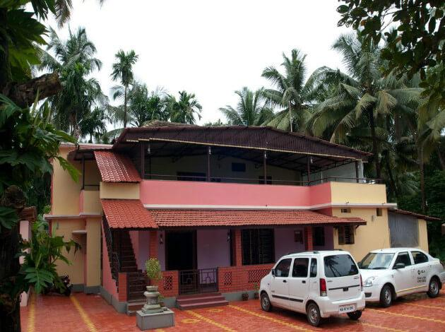 A cozy place to stay in Gokarna
