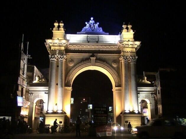 Bardhaman - historical city