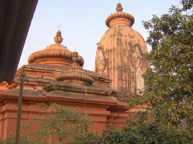 Midnapore - ancient monuments