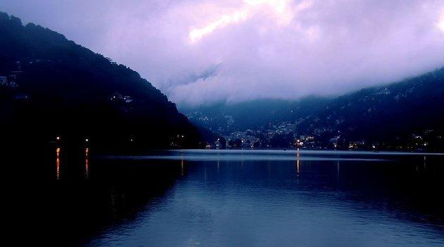Nainital - most romantic destination in India
