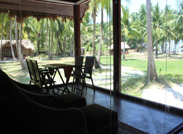 best resorts in Andaman