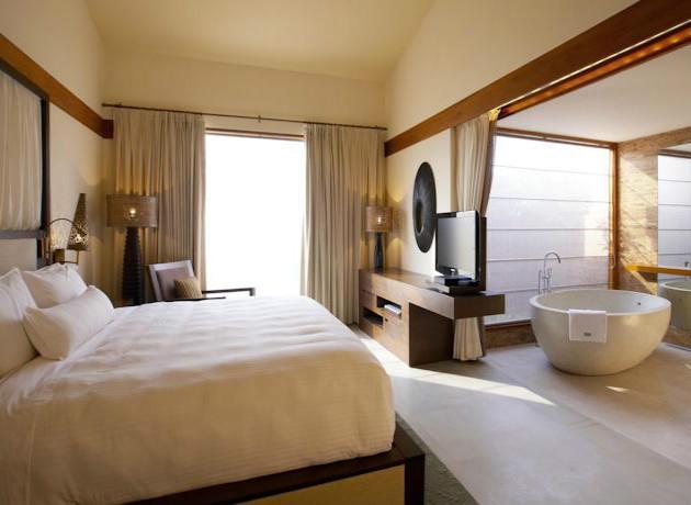 The Westin Sohna Resorts & Spa near Delhi