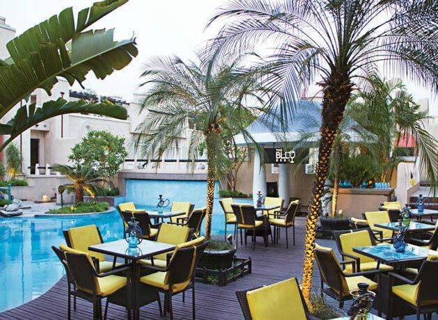 best resorts near Delhi