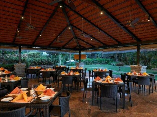 best spa resort near Bangalore