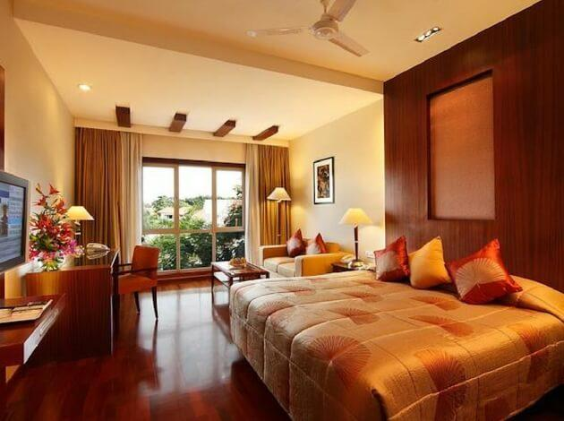 ideal resort around bangalore for families