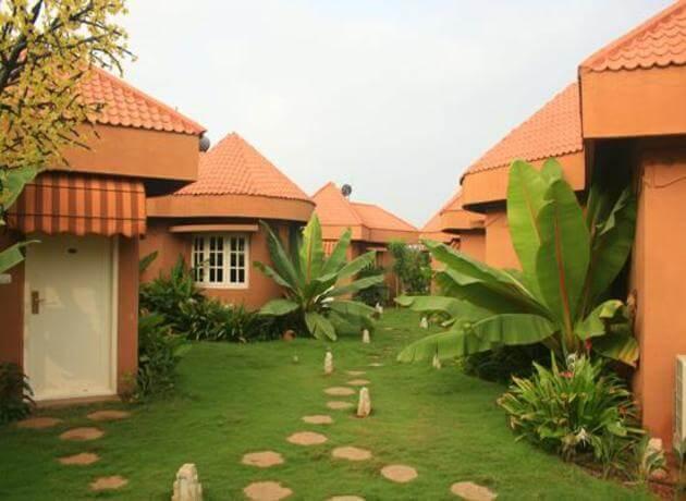 Vijayshree Heritage Village Hampi