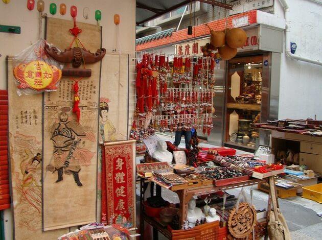 things to Buy in Hong Kong