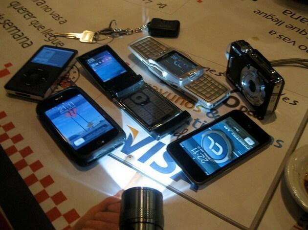 gadgets to Buy in Hong Kong