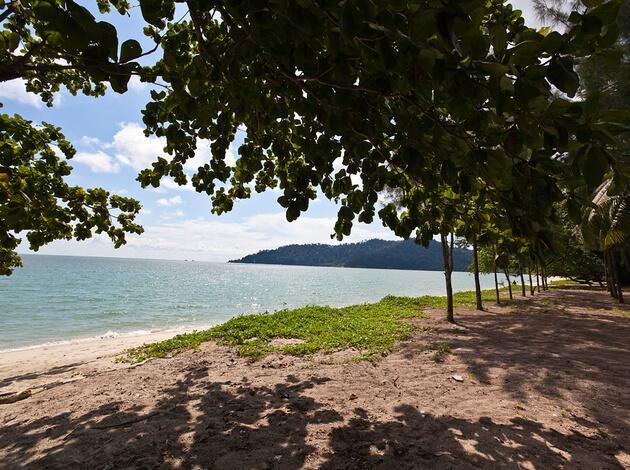 Teluk Batik - good weekend break from Kuala Lumpur