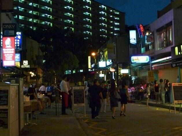 Holland Village - Places to Shop in Singapore