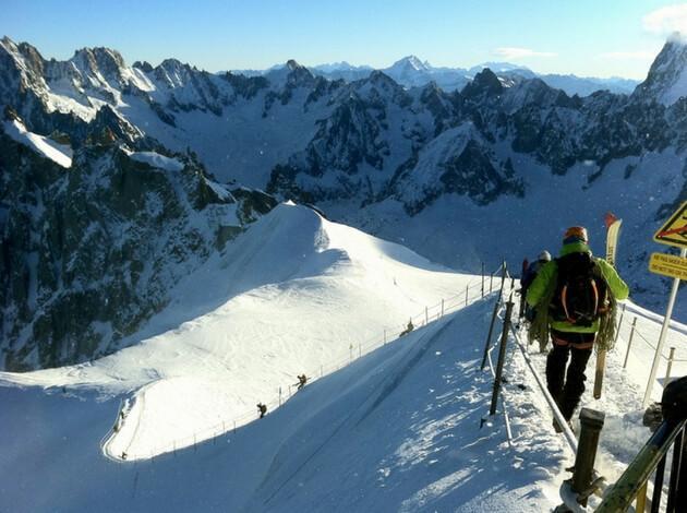 Best Ski Resort in France