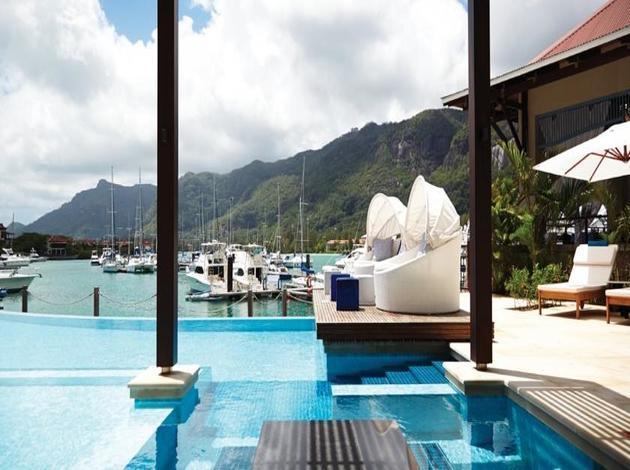 5-star resort
