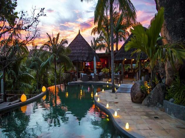 Best Resorts in Seychelles