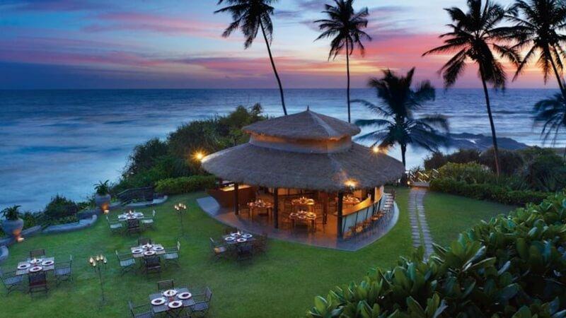 beach resort Bentota