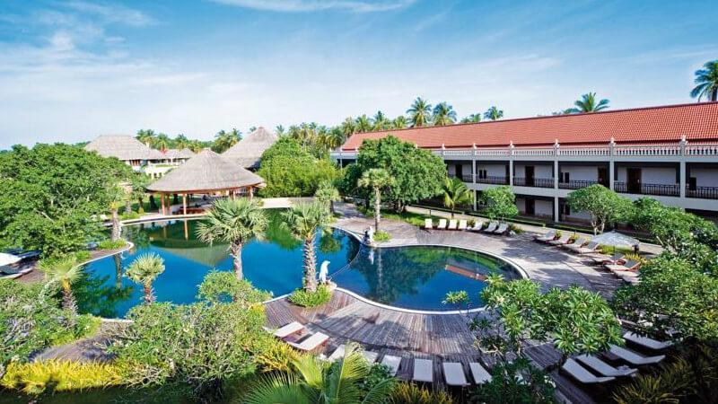 Sokha Beach Resort Casino