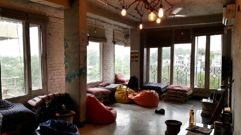 21c5f31ef 20 Best Hostels In India For Backpackers - Part 1: TripHobo