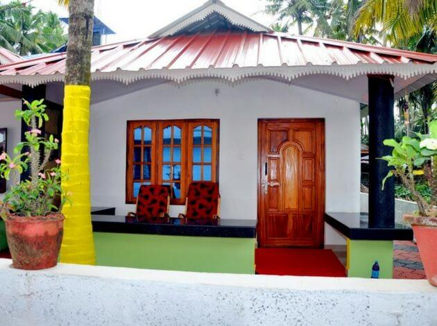 Karthik Villa - guest accommodation in Varkala