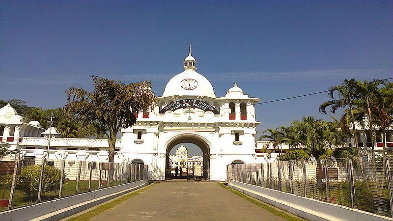 Manipur State Museum - a must visit site in north east India