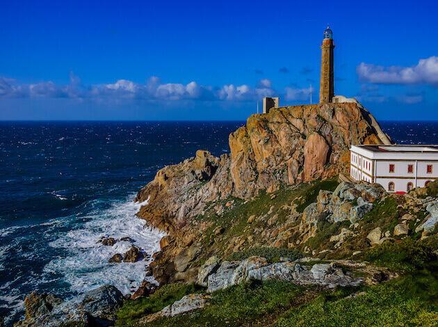 Cabo San Lucas - non stop party spring break destination