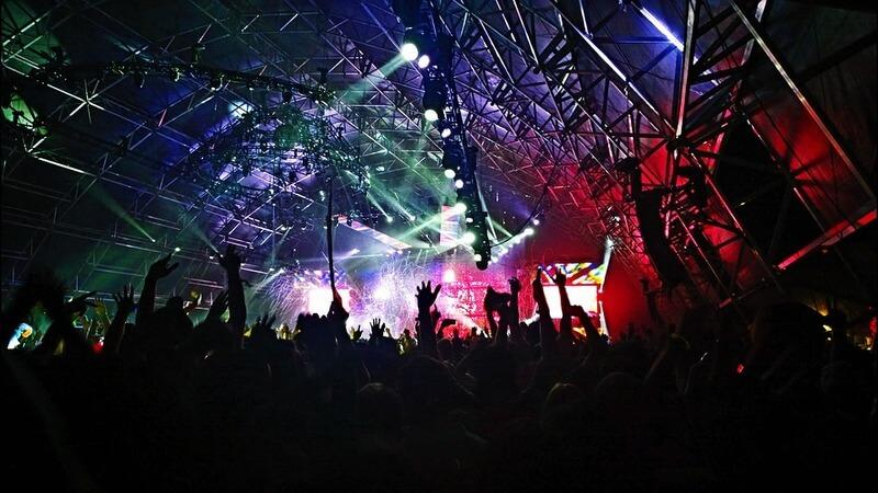 music festivals in Europe